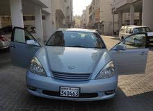 Lexus ES300 for urgent sale family used car interested people please call