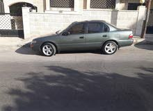 Used condition Toyota Corolla 1994 with 70,000 - 79,999 km mileage