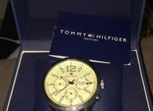 TOMMY HILFIGER ساعة