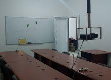 ايجار قاعة تدريب 15 المقعد