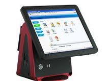 جهاز نقطة بيع من نوع Smart KR-C01