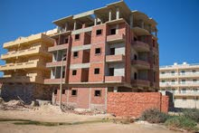 for sale apartment consists of 3 Bedrooms Rooms - Marsa Matrouh