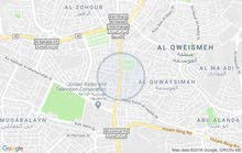 مستودع في عمان كلية حطين الإذاعة والتلفزيون دوار الشرق الأوسط