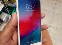 iphone 6 pluse uesd 128gb gold coloer