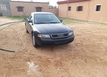 Used 2002 A4