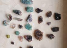 للبيع احجار كريمة ( gemstones Gate)