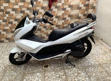 Buy a Used Honda motorbike made in 2012