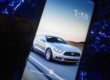 oppo f9 موبايل موصفات قويه  شحن سريع جدا حماية الجيل 6