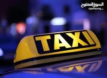 تكسي عمان نيسان صني 2011