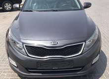 Kia Optima 2017 - Used