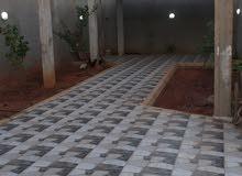 منزل في بوهديمه بعد القصر السندباد  علي اليمين