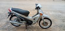 Honda motorbike for sale made in 2010