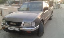 Isuzu Campo made in 1998 for sale