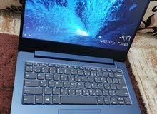 لاب توب Lenovo i5 الجيل الثامن وندز اصلي مميز للبيع