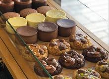 execitve - pastry - chef