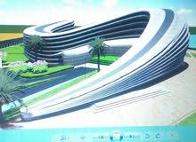 مطلوب مهندسة معمارية لديها رخصة من هيئة المهندسن السعودية