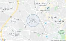 للايجار غرف للطلبه والمغتربين سعر الغرفه 500 جنيه بجوار مترو جامعه القاهرة