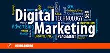 أقوى برنامج تدريبي في التسويق الالكتروني Digital Marketing