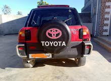 Used condition Toyota RAV 4 2010 with 0 km mileage