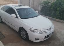 Toyota Camry car for sale 2010 in Qurayyat city