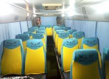 باص مرسيدس 28 راكب للايجار في مصر