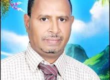 محاسب سوداني خبرة 15سنة