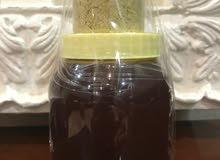 عسل طبيعي ومفحوص من المختبرات