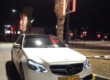 Used condition Mercedes Benz E350e 2014 with  km mileage