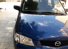 Mazda Demio car for sale 2007 in Tripoli city