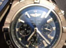 ساعة بريتلنج