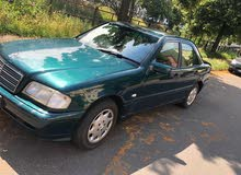 Mercedes Benz C 180 1998 For Sale