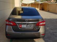 Nissan Sentra 2013 single owner