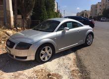Audi TT in excellent condition