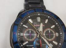 ساعة كاسيو ايفدس  للبيع .. أصليه مستعملة وبحالة جيدة