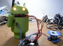 مطلوب مدرب صيانة موبايل - برمجة