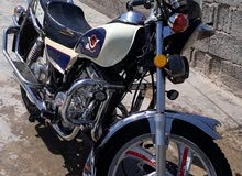 Wasit - Honda motorbike made in 2014 for sale