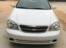 Chevrolet Optra 2010 for sale in Tripoli
