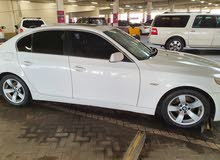 2007 Used BMW 525 for sale