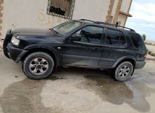 Automatic Opel 2000 for sale - Used - Zuwara city