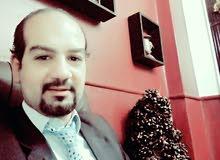 أحمد سمير جلال .. محامي مصري بالكويت