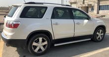 GMC Acadia 2011, Full Option