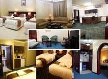 بيت المسرة للأجنحة الفندقية - كورنيش الخبر خصومات هائلة على الايجار الشهري للعائلات والعزاب