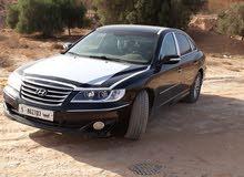 Automatic Hyundai 2010 for sale - Used - Misrata city