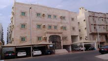 شقة غرفتن للايجار بحي الصفا عقار 50