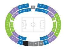 تذاكر مباراة ريال مدريد و العين في أبوظبي