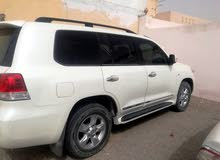 +200,000 km Toyota Land Cruiser 2010 for sale