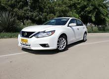 40,000 - 49,999 km mileage Nissan Altima for sale