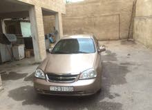 km Chevrolet Optra 2006 for sale