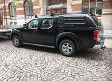 For sale Used Navara - Automatic