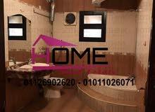 شقة للايجار بأول زهراء المعادى – تشطيب سوبرلوكس – مساحة الشقة 170 م